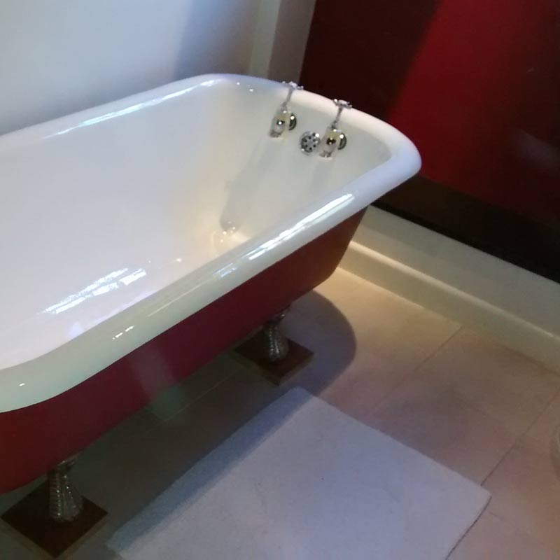 Perfect Re Enamel Bathtub Cost Gift - Bathroom with Bathtub Ideas ...